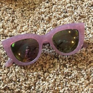 Purple quay Australia Sunglasses